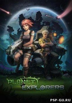 Скачать игру лост планет 4