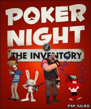 Poker Night at The Inventory (2010) PC