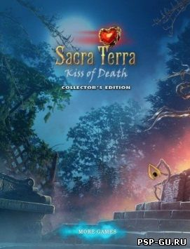 Sacra Terra: Kiss of Death (2013)