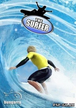 The Surfer (2012)