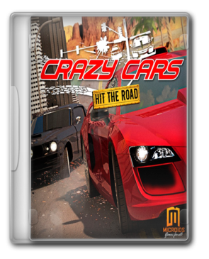 Crazy Cars: Hit the Road (2012)