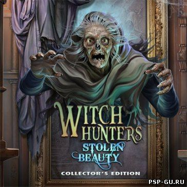 Witch Hunters: Stolen Beauty Collectors Edition (2012)