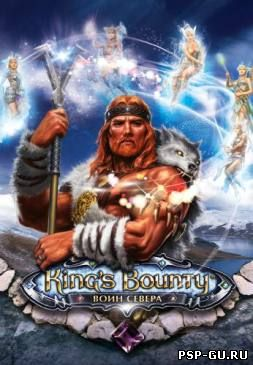 King's Bounty: Воин Cевера / King's Bounty: Warriors of the North [v.1.3.1 + DLC] (2012)