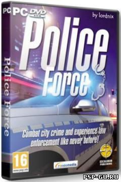 Police Force (2012) PC