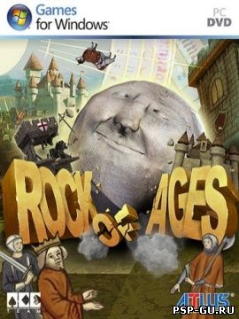 Rock of Ages (2011) PC