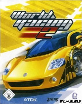 World Racing 2 (2005) PC