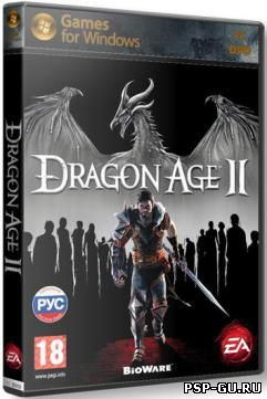 Dragon Age 2 [14 DLC + 26 Items] (2011)