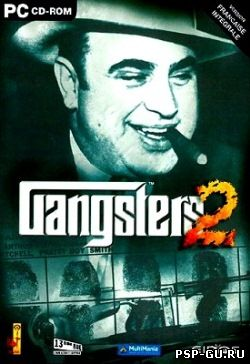 Gangsters 2: Vendetta (2001) PC