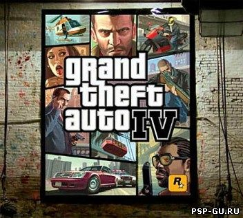 GTA 4 / Grand Theft Auto IV: Ultra Mod (2012) PC