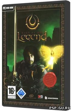 Легенда о Таргоне / Legend: Hand of God (2008/RUS) PC