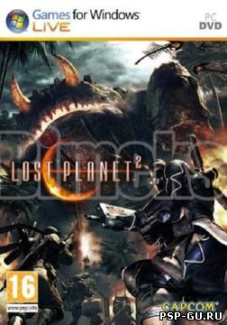 Lost Planet 2 (2010/RUS) PC