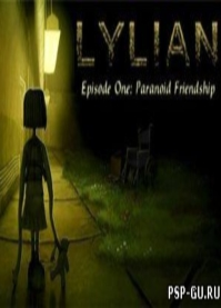 Lylian Episode One: Paranoid Friendship (2010) PC