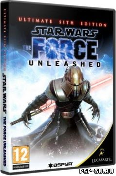 Star Wars: The Force Unleashed - Ultimate Sith Edition (2009) PC