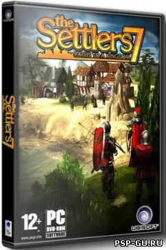 The Settlers 7: Paths to a Kingdom (2010/RUS) PC