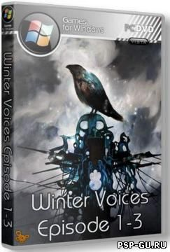 Winter Voices Episode Avalanche (2010) PC