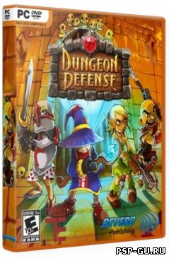 Dungeon Defenders [6 DLC] (2011) PC