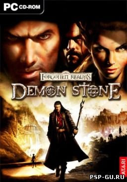 Forgotten Realms - Demon Stone (2004) PC