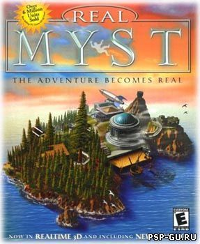 Real Myst (2000/RUS) PC