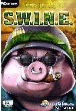 С.В.И.Н. / S.W.I.N.E. (2001/RUS) PC