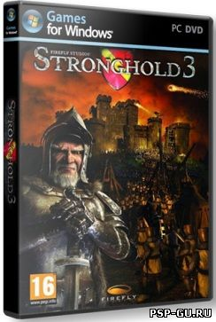Stronghold 3 (2011/RUS) PC