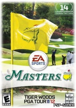 Tiger Woods PGA Tour 12: The Masters (2011) PC