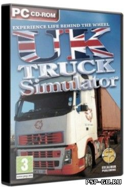 UK Truck Simulator (2010/RUS) PC