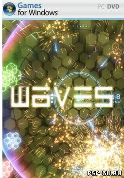 Waves (2011) PC