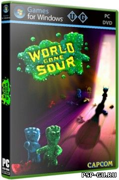 World Gone Sour (2011) PC