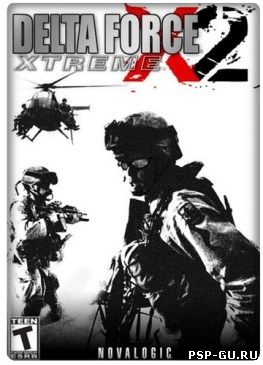 Delta Force: Xtreme 2 (2009) PC