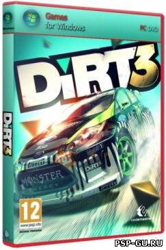 DiRT 3 + DLC (2011) PC