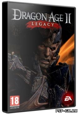 Dragon Age 2 - Legacy (2011) PC