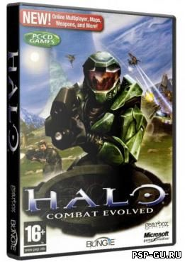 Halo: Dilogy (2003 - 2007/RUS) PC
