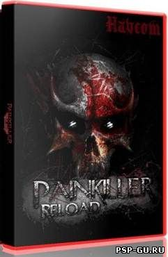 Painkiller: Reload (2012/RUS) PC