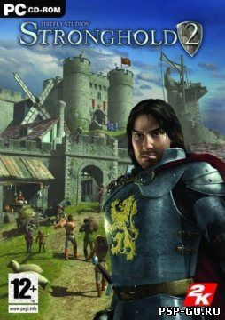 Stronghold 2 (2005) PC