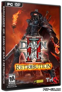 Warhammer 40.000: Dawn of War II - Retribution (2011/RUS) PC