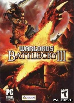 Warlords Battlecry (2004/RUS) PC