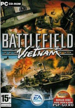 Скачать бателфилд вьетнам через торрент