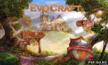 Evocraft 2 скачать торрент