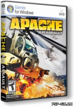 Apache: Air Assault (2010/RUS) PC