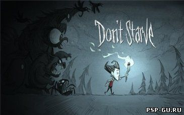 Don't Starve (2012) PC