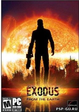 Exodus from the Earth (2008/RUS) PC