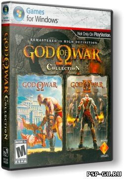 God of War - Collection (2010/RUS) РС