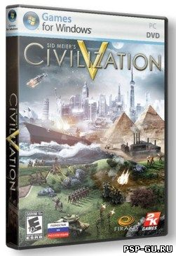 Sid Meier's Civilization 5 (2010/RUS) PC