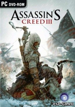 Assassin's Creed 3 (2012/RUS) PC