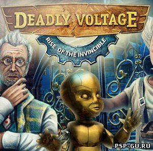 Deadly Voltage: Rise of the Invincible (2013)