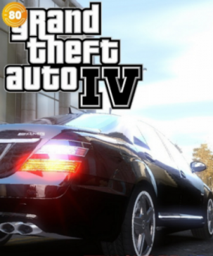 Grand Theft Auto 5: Maximum Graphics (2012) PC