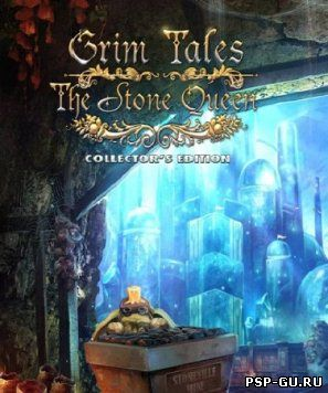 Grim Tales 4: The Stone Queen CE (2013)