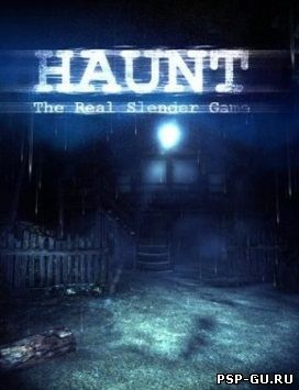 Haunt: The Real Slender Game (2012) PC