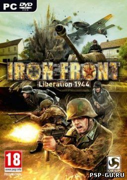 Iron Front: D-Day 1944 (2012) PC