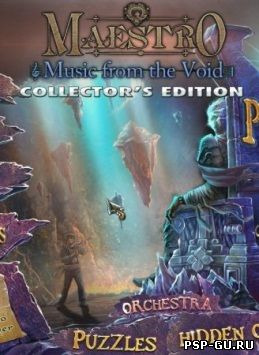 Maestro 3: Music from the Void CE (2013)